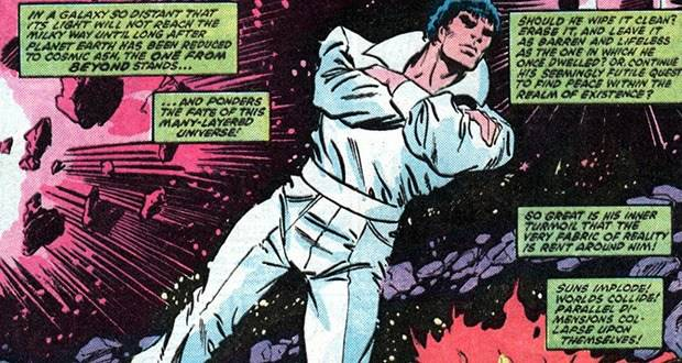 5 Villains της Marvel που θέλουμε να δούμε μετά τον Thanos - Geekdom Lists 5
