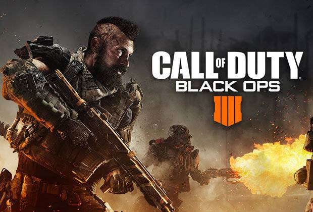 Call of Duty - How the mighty have fallen... Or have they? 3