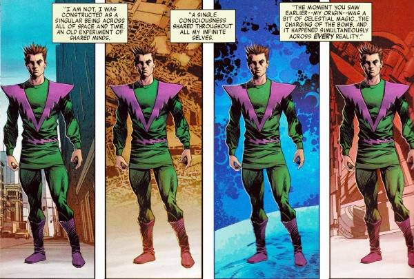 5 Villains της Marvel που θέλουμε να δούμε μετά τον Thanos - Geekdom Lists 3