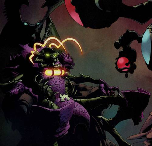 5 Villains της Marvel που θέλουμε να δούμε μετά τον Thanos - Geekdom Lists 4