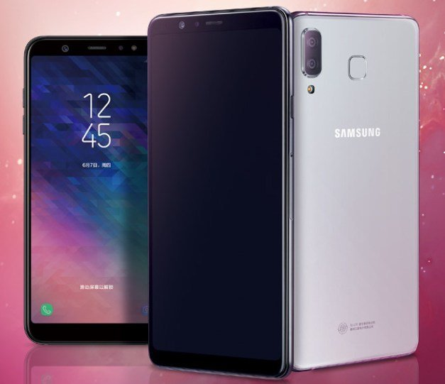 Samsung Galaxy A9 Star / Star Lite: Ανακοινώθηκαν και δεν τα λες και πολύ φθηνά! 1