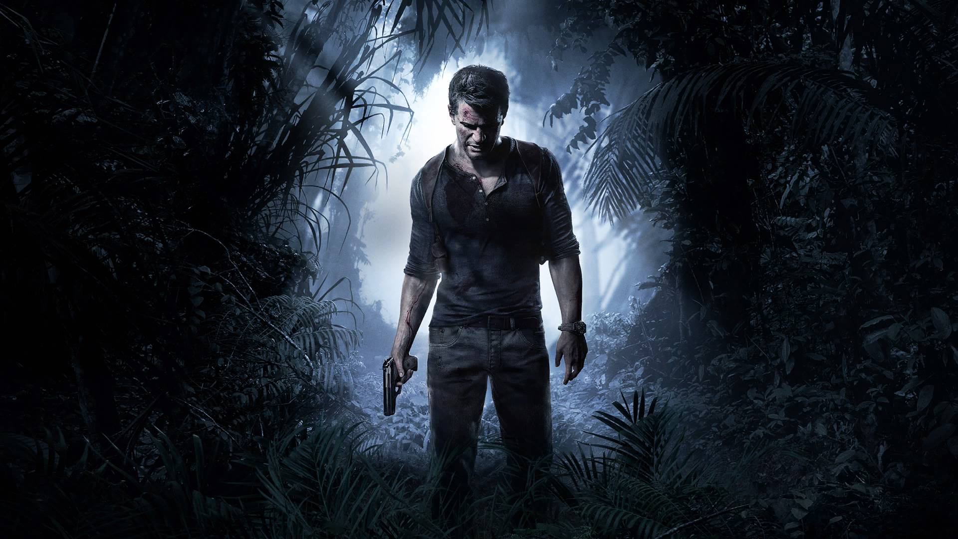 Top 10 παιχνίδια της Naughty Dog - Geekdom Lists 6