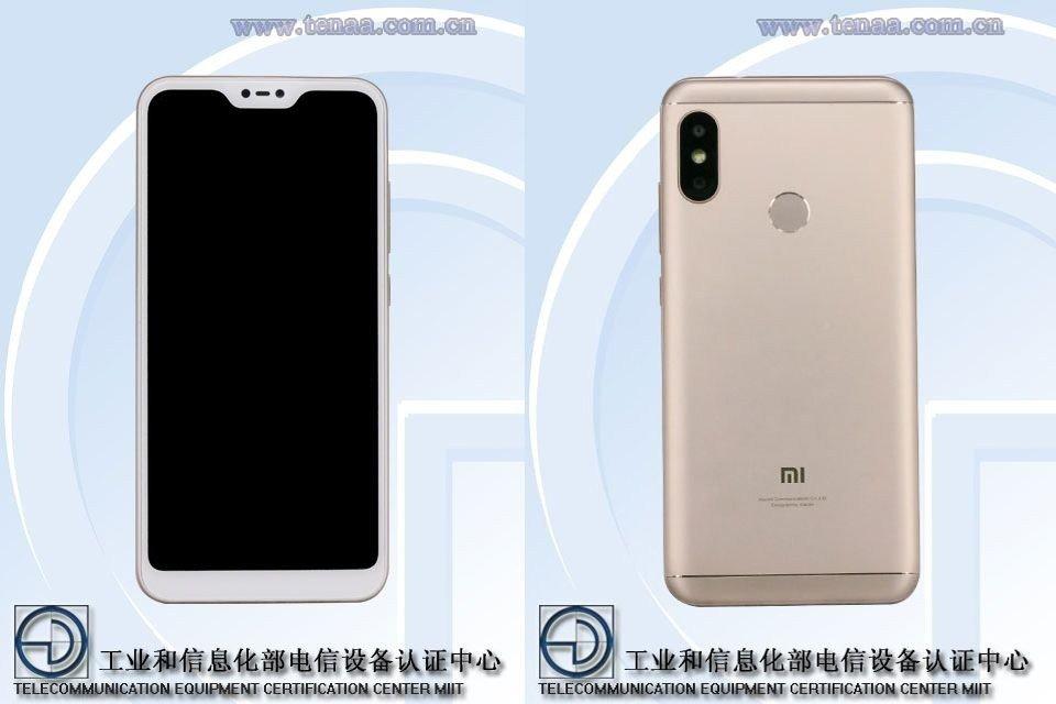 Υπομονή, στις 12 Ιουνίου έρχεται το νέο Xiaomi Redmi 6 1