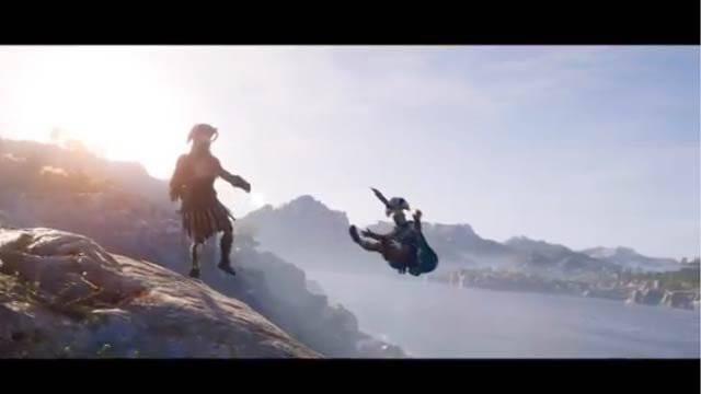 Γεγονός το Assassin's Creed Odyssey! - Geekdom News 3