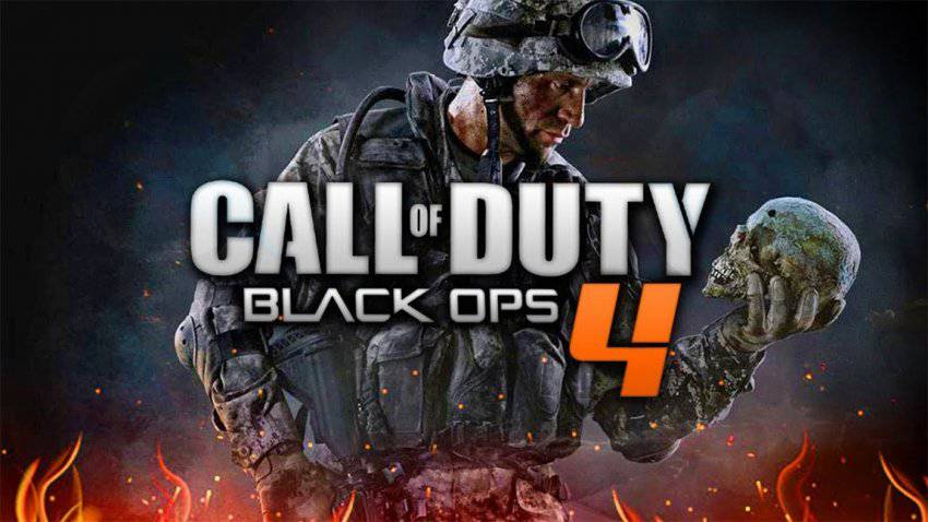 Call of Duty - How the mighty have fallen... Or have they? 2