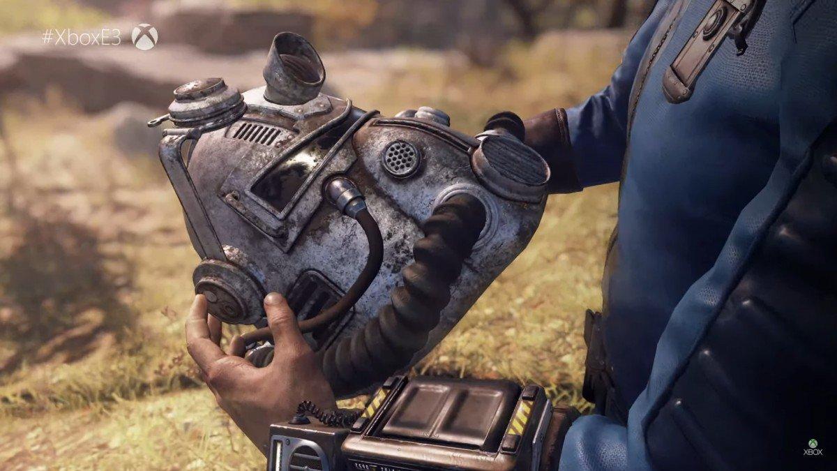 E3 2018: Fallout 76: νέο Fallout από τη Bethesda – 4 φορές μεγαλύτερο από το Fallout 4