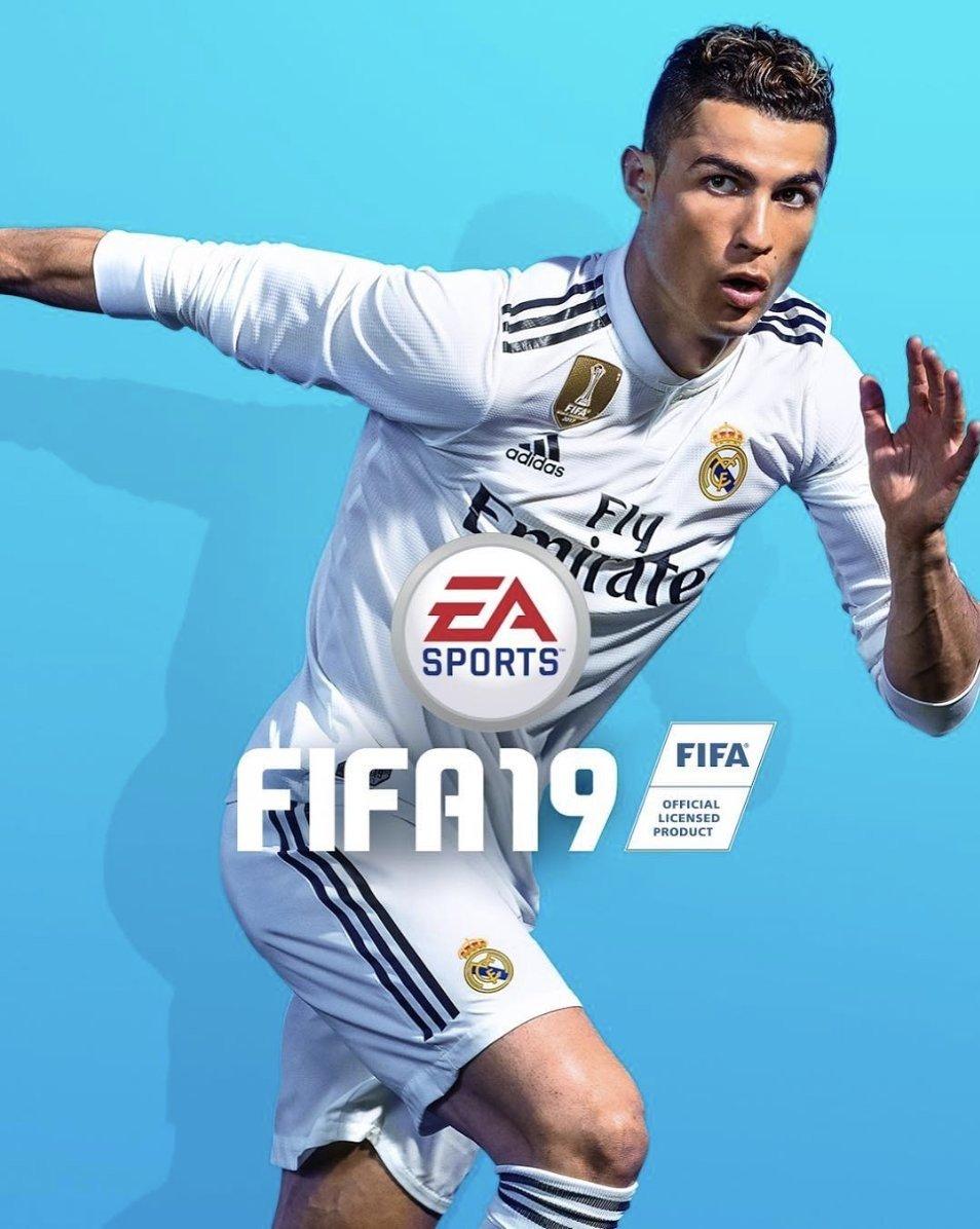 FIFA 19: Reveal Trailer – Geekdom News