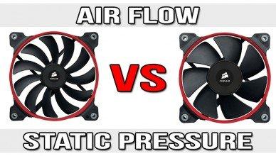 Πώς να διαλέξεις τους καλύτερους ανεμιστήρες (fans) για το PC σου – Geekdom Hardware