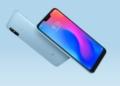 Official renders της Xiaomi που δείχνουν το νέο Redmi 6 Pro 2