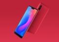 Official renders της Xiaomi που δείχνουν το νέο Redmi 6 Pro 3