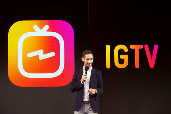 Instagram : 1 Δις Χρήστες & Καινούργια εφαρμογή για μεγάλα video 1