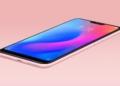 Official renders της Xiaomi που δείχνουν το νέο Redmi 6 Pro 1