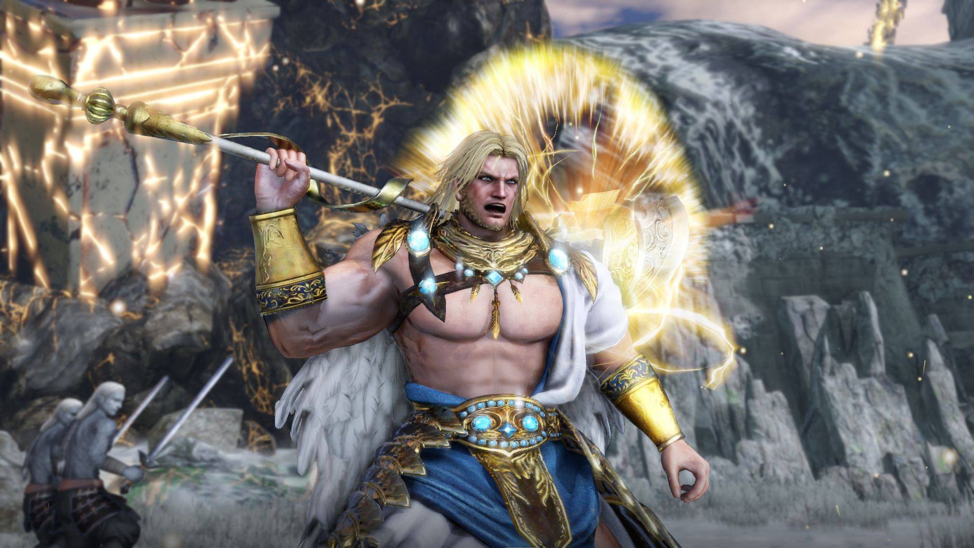 Release Date για το Warriors Orochi 4 - Geekdom News 2