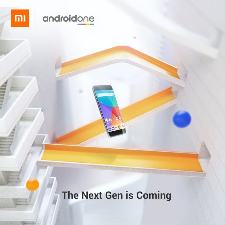 """Με σχόλιο στο Twitter μας βάζει νέες """"φιτιλιές"""" η Xiaomi για το Mi A2 1"""