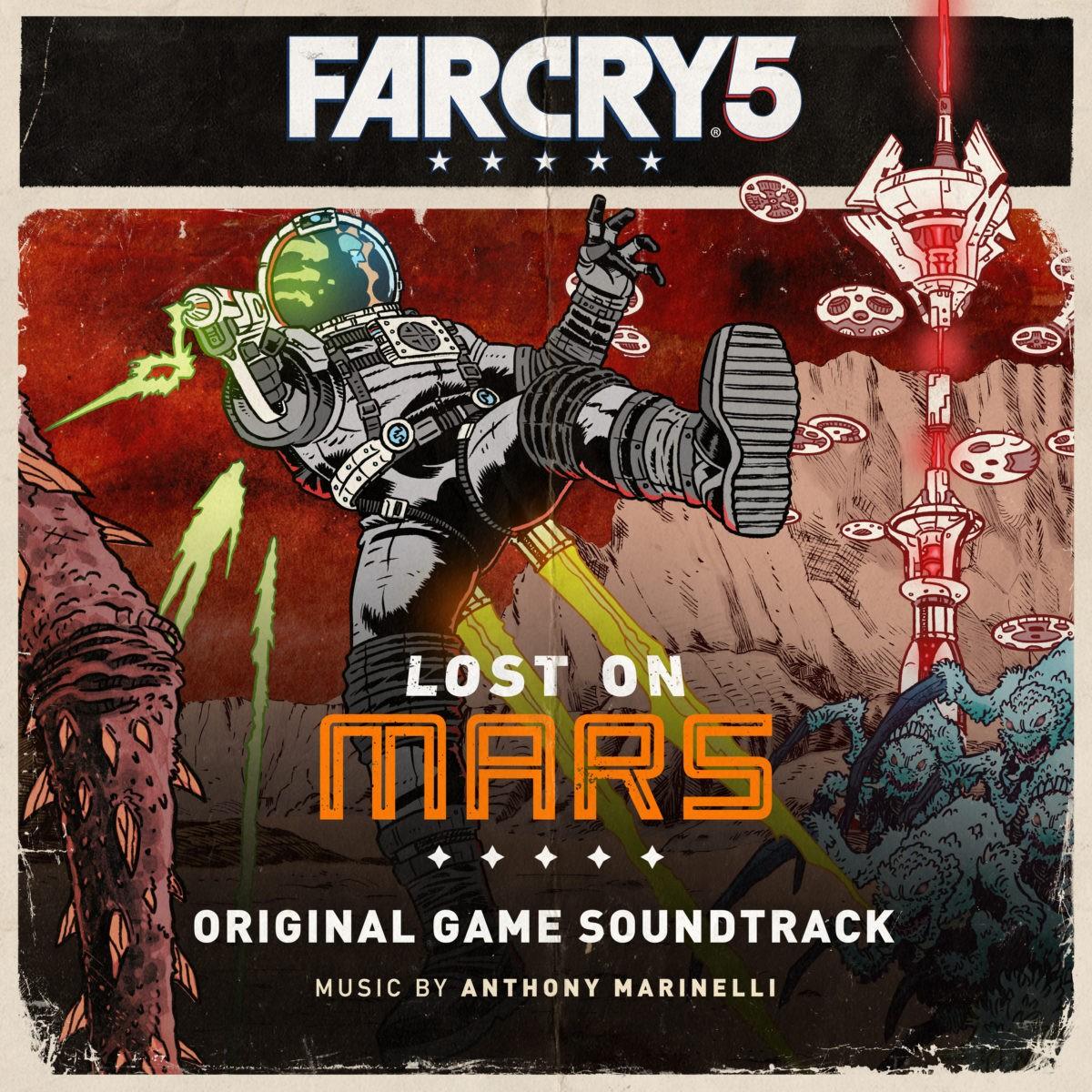 Διαθέσιμο το καινούργιο DLC του Far Cry 5! – Geekdom News