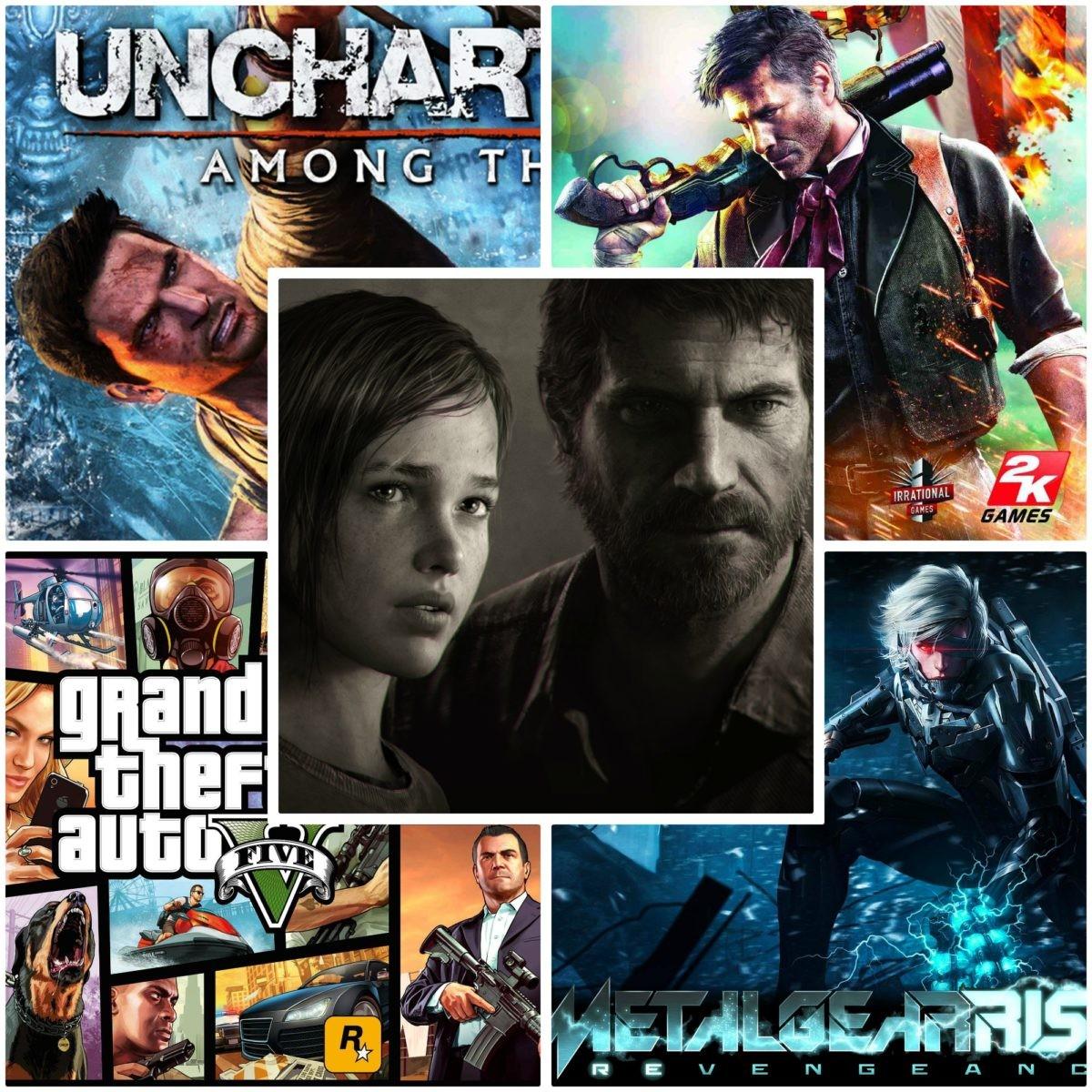 5 από τα καλύτερα game intros τα τελευταία 10 χρόνια-Geekdom Lists