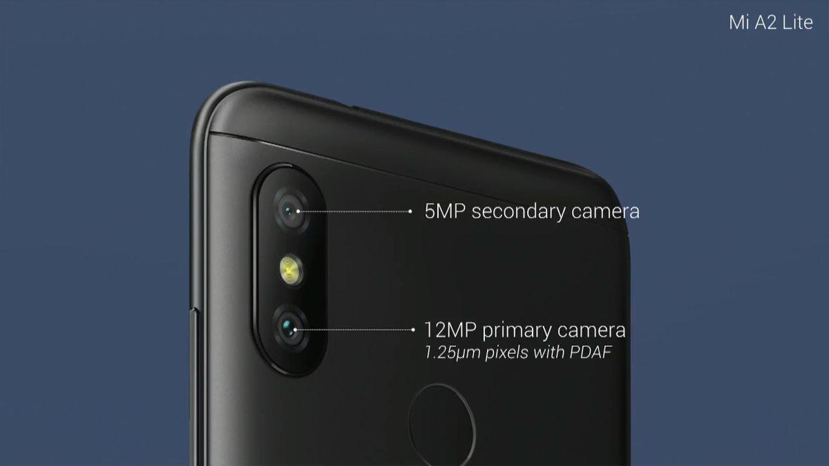 """[offers]: """"Κλείστε"""" τώρα μια μονάδα Xiaomi Mi A2 Lite από το MyGad.gr για να το παραλάβετε πρώτοι στην Ελλάδα! 1"""