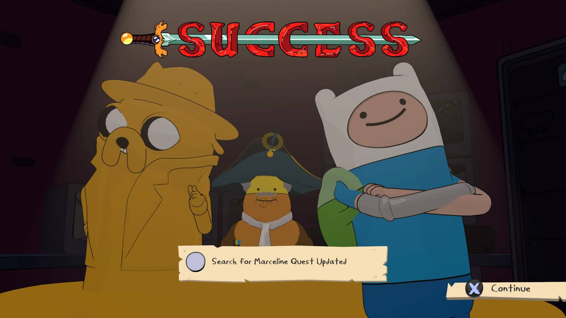 Adventure Time: Pirates of the Enchiridion - The Geekdom Review 5
