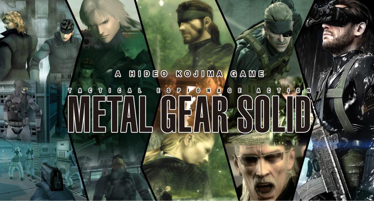 15 Αξιομνημόνευτες στιγμές του Metal Gear Solid – Geekdom Lists