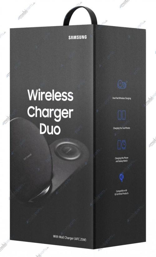 gsmarena 001 10 Wireless Charger Duo: Ο νέος φορτιστής των 25W που γεμίζει ταυτόχρονα την μπαταρία δύο συσκευών