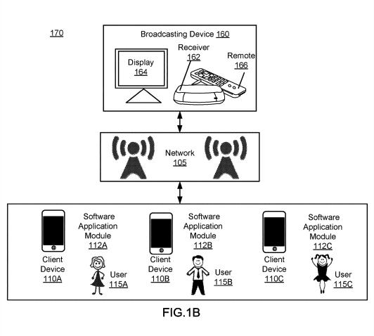 Το Facebook περιγράφει μια τεχνολογία με την οποία θα μπορούσε να ενεργοποιεί το μικρόφωνο του smartphone σας 1