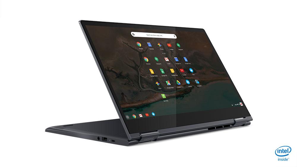 [IFA 2018]: Την έναρξη ενός νέου Yoga Chromebook έχει αναφέρει η Lenovo στην φετινή IFA