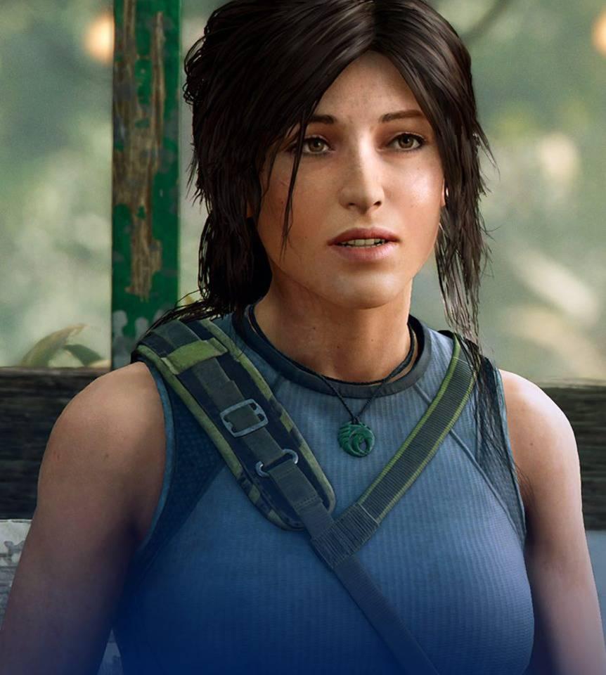 5 νέες πληροφορίες για το Shadow of the Tomb Raider-Geekdom News 1