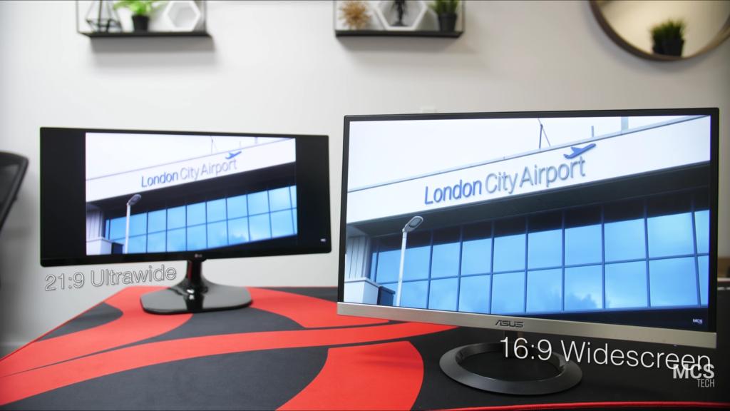 Τα 7 SOS για αγορά καινούργιου μόνιτορ! – Geekdom Hardware