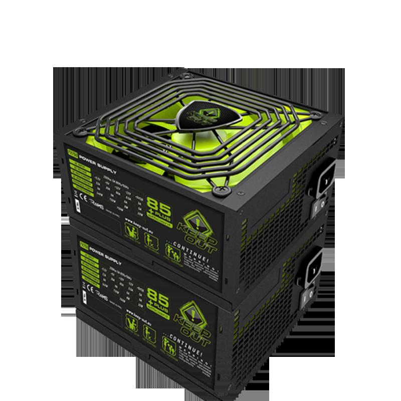 [offers]: Δώσε ισχύ στο PC σου με ένα αποδοτικό τροφοδοτικό!