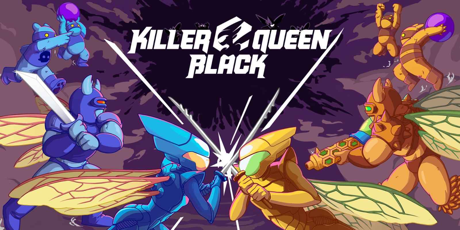 H2x1 NSwitch KillerQueenBlack image1600w Η Nintendo ανακοίνωσε τα παιχνίδια για τη Gamescom 2018   Geekdom News
