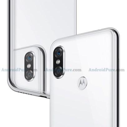 Για δείτε τα πρώτα renders του Motorola P30 1