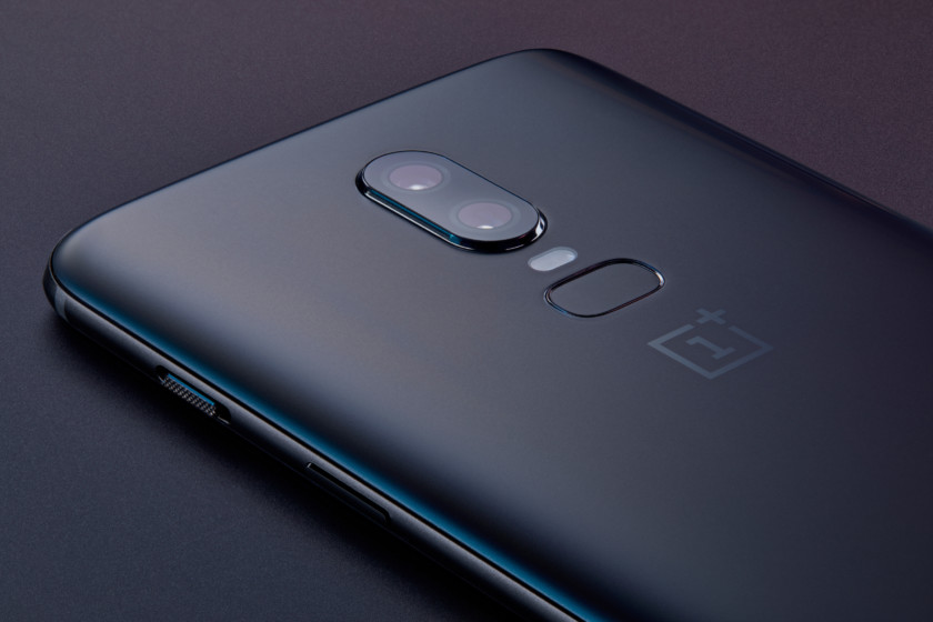 [offers]: To νέο OnePlus 6 είναι πραγματικά ένα «flagship killer» τηλέφωνο και θα γίνει δικό σας με 655,95€ !