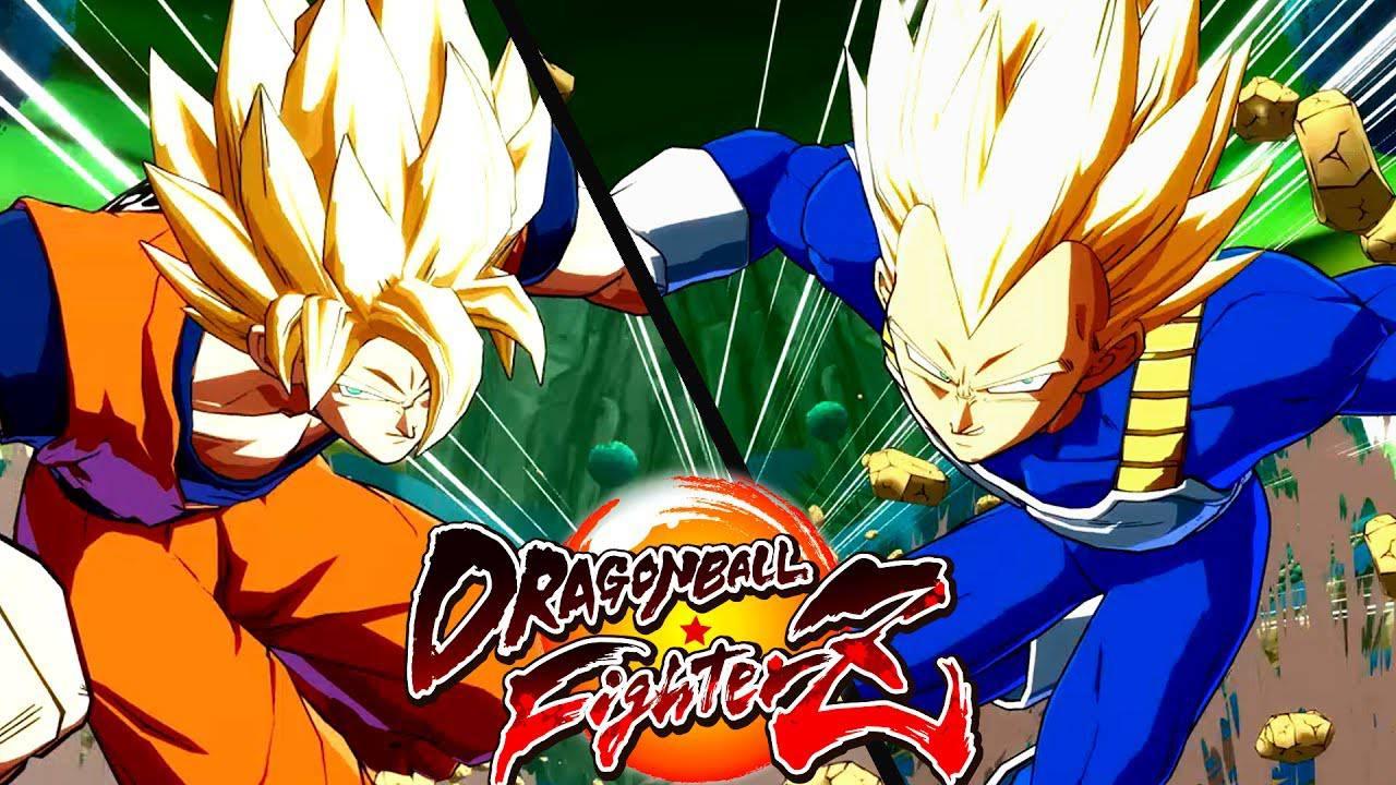 dragon ball fighterz Η Nintendo ανακοίνωσε τα παιχνίδια για τη Gamescom 2018   Geekdom News