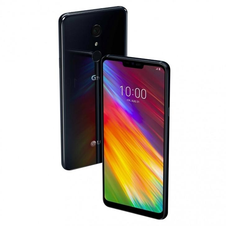 Δύο νέες παραλλαγές του LG G7 με το ένα μοντέλα από αυτά με Snapdragon 835 2