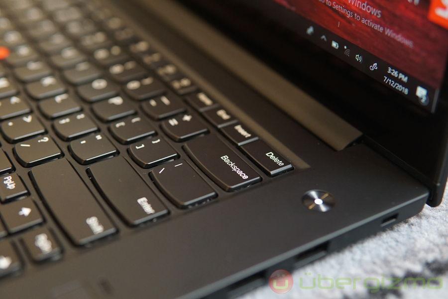 [IFA 2018]: Ούτε το φανταζόμασταν πως θα είναι τόσο αποδοτικό το νέο Lenovo ThinkPad X1 Extreme 1