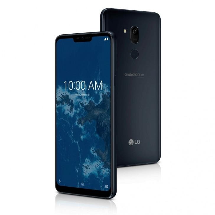 Δύο νέες παραλλαγές του LG G7 με το ένα μοντέλα από αυτά με Snapdragon 835 1