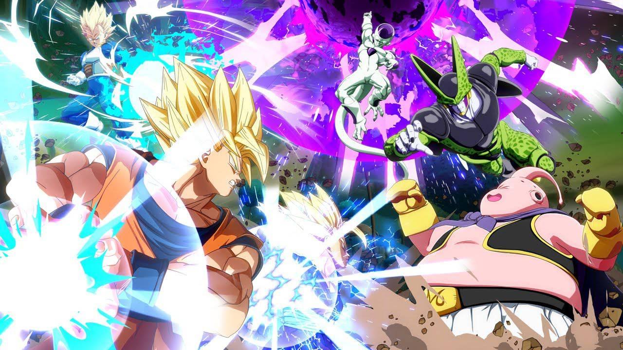 Dragon Ball FighterZ Open Beta στο Nintendo Switch - Geekdom News 3