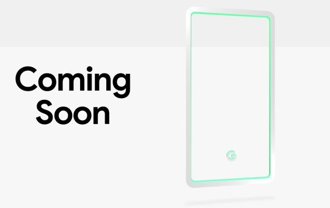 """Το Pixel 3 της Google """"έρχεται σύντομα"""" σε τουλάχιστον τρεις χρωματικές επιλογές"""