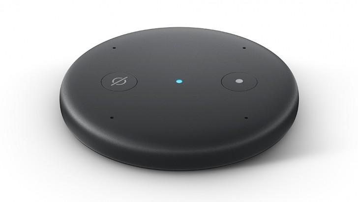 Amazon: Είχε να παρουσιάσει και τα νέα της Echo Companion Devices