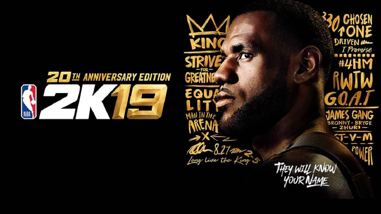 Το Prelude για το NBA 2K19, κυκλοφορεί! – Geekdom News 1
