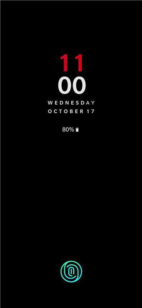Το OnePlus 6T μπορεί να ανακοινωθεί στις 17 Οκτωβρίου 1