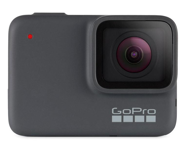 Τρεις νέες κάμερες ανακοινώθηκαν από την GoPro για την σειρά Hero7 2