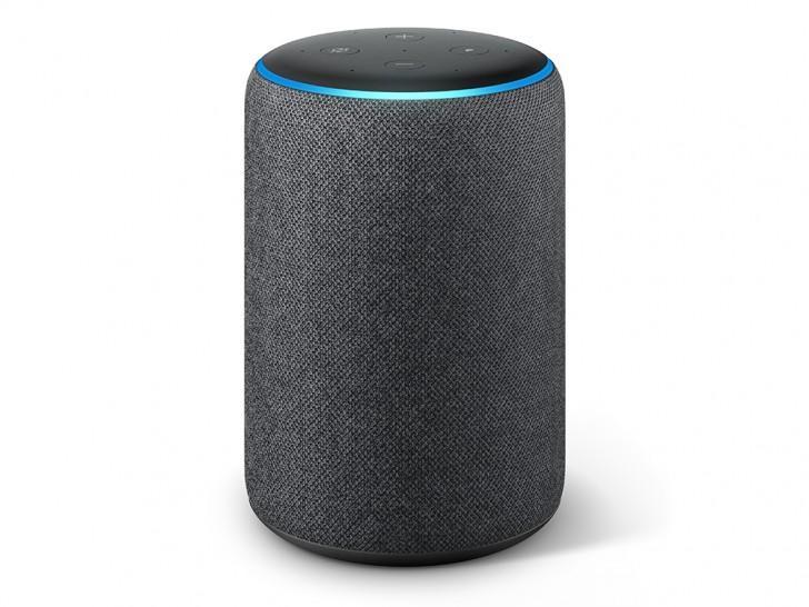 Η Amazon ανακοίνωσε τα νέα Echo Dot, Echo Plus, Echo Show και Echo Auto 2