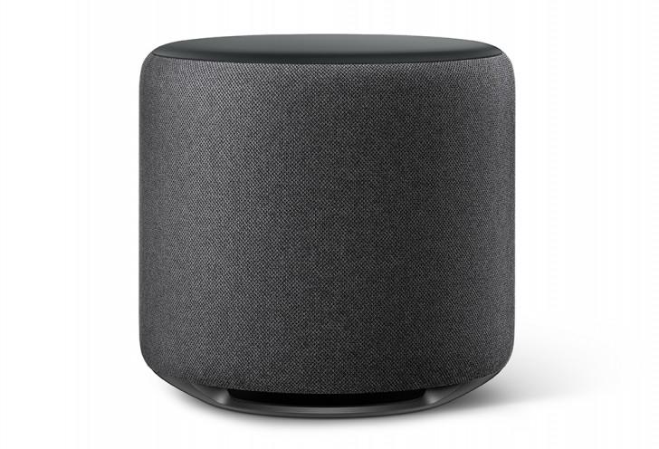 Amazon: Είχε να παρουσιάσει και τα νέα της Echo Companion Devices 1