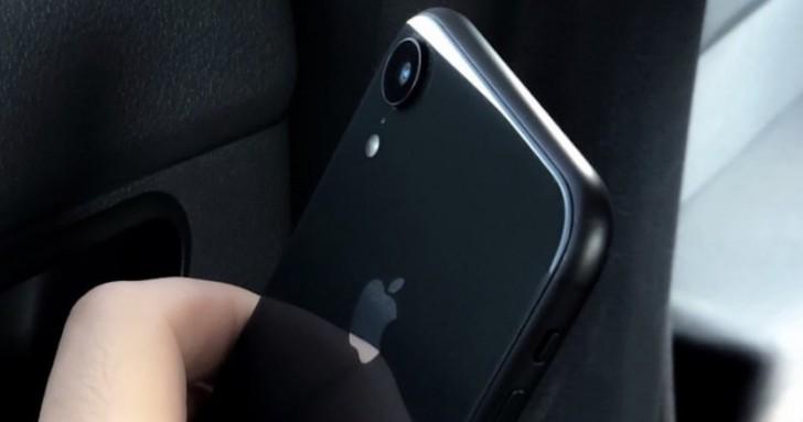 Μία ημέρα πιο μπροστά από την ανακοίνωσή του και το νέο iPhone 9 της Apple απεικονίζεται κανονικά 1