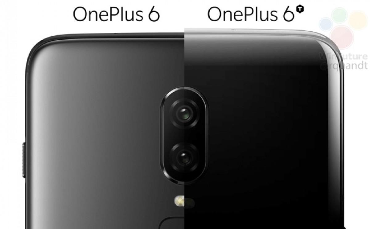 Συνεχίζονται τα άρθρα που επιβεβαιώνουν ότι το OnePlus 6T θα έχει ψηλή οθόνη και Dual Camera πίσω 1