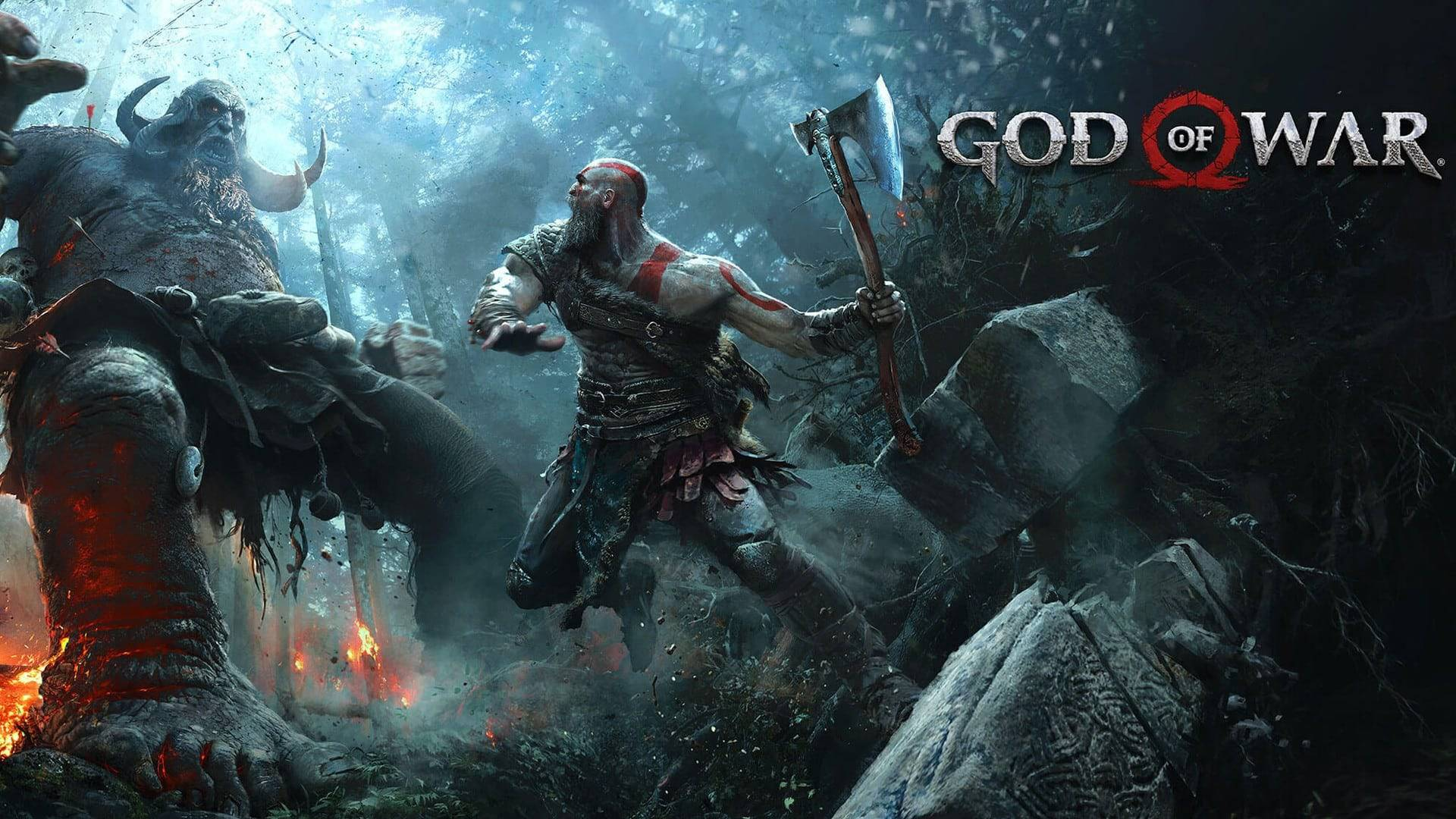 God of War – The Geekdom Review