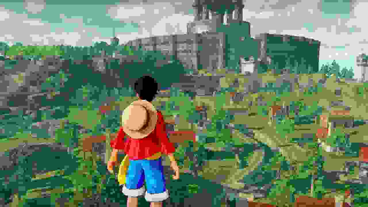 Καθυστέρηση για το ONE PIECE WORLD SEEKER - Geekdom News 1