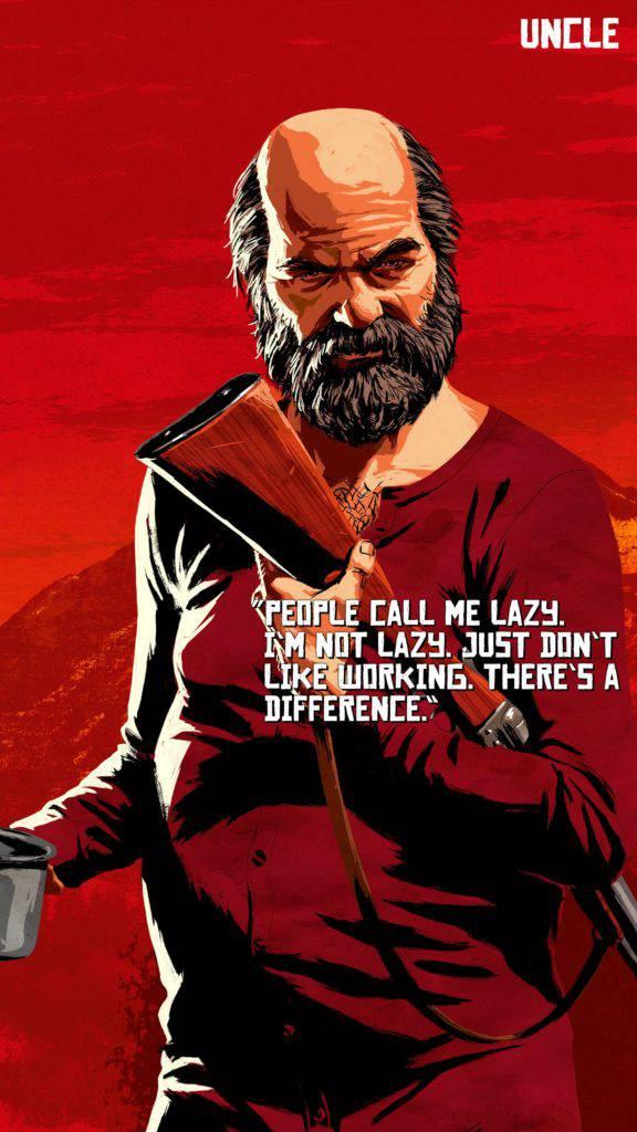 Όλο το cast του Red Dead Redemption 2! – Geekdom News