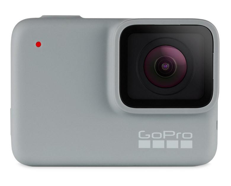 Τρεις νέες κάμερες ανακοινώθηκαν από την GoPro για την σειρά Hero7 3